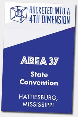 2017 Area 37 State Convention