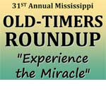 Old-Timers Round Up - Mid-Mississippi groups @ Clyde Muse Center | Pearl | Mississippi | United States